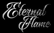Eternal-Flame-Logo, Urnen und Tierurnen
